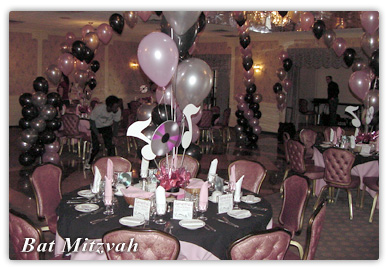 Cortlandt Colonial Restaurant Ball Room Packages